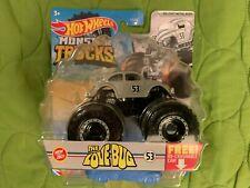Hot Wheels 2021 Monster Trucks VW Herbie The Love Bug