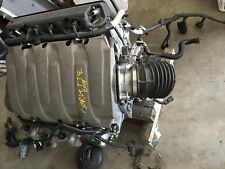 14+ Chevrolet Corvette LT1 Engine Motor 6.2L C7 Low Miles