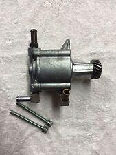 02-09 Buell Blast 500 Used OEM Oil Pump