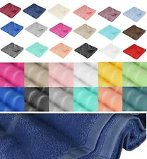 FROTTEE Handtücher 500g/m² Sport Premium 100% Baumwolle SET Badetücher Sauna