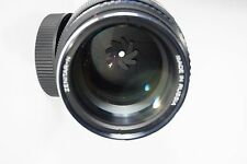 Lens MC  Zenitar f/1.2/50mm (OKS 1.2/50mm) for Nikon built-in F mount.Brand New.