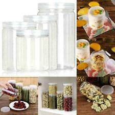 Kitchen Storage Box Sealing Food Preservation Plastic Cont Fresh Game K2I
