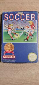 Soccer Classic Series Nintendo Nes