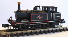 Dapol DAGM201 Limited Edition 0-6-0 BR (BR) Terrier 32650 Ex Set New Boxed T48P