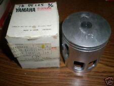 NOS 1978-1981 Yamaha DT125 .75 Piston 2A6-11637-00