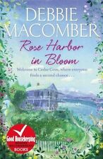 Ex-Library Fiction Debbie Macomber Books in English