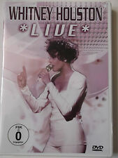Whitney Houston - Live in Norfolk  Konzert 1999 - Anymore – Greatest love of all