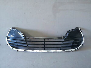 2010-2011 Hyundai Tucson Front Middle Grille Insert 86561-2V010
