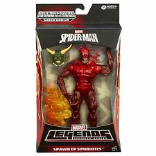 Marvel Legends Infinite Series Spawn Of Symbiotes Toxin Carnage
