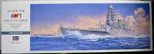 IJN Nagato 1941 Schlachtschiff kaiserlich japanische Marine 1:350 Hasegawa 40024