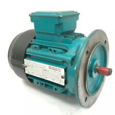 Brook Hansen 0.25kW Electric Motor 1400RPM 4-Pole B5 Flange 71 Frame 3-Phase
