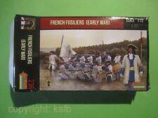1:72 Strelets #236 Spanien Erbfolgekrieg 1701-1714 Frankreich Füsiliere auch AWI