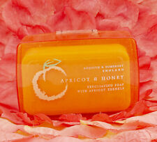 Asquith & England Apricot & Honey Exfoliating Luxury Soap Bar 10.5 Oz
