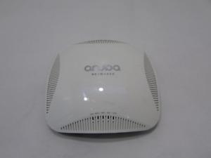 Aruba AP-225 Wireless AP 802.11ac 3x3:3 dual radio integrated antennas APIN0225