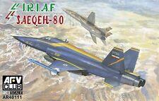 AFVAR48111  AFV CLUB 1/48 IRAN Saeqeh-80