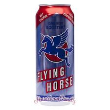 Flying Horse 12 X 0 5l. Gp3 33/l. Energy Booster Taurin