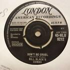 "Bill Black's Combo(7"" Vinyl 1st Issue)Don't Be Cruel / Rollin'-UK-Ex/Ex+"