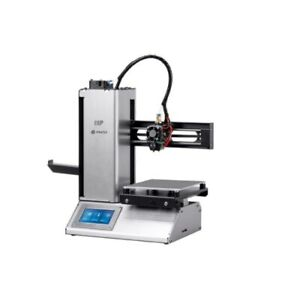 Monoprice MP Select Mini Pro 3D Printer - Aluminum - Auto Level, Heated Bed, Tou