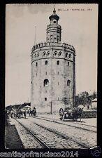 1438.-SEVILLA -Torre