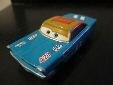 Mattel Disney Pixar Cars Diecast 1:55 Mario