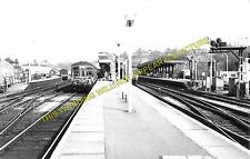 Ipswich Railway Station Photo. Great Eastern Railway (15)
