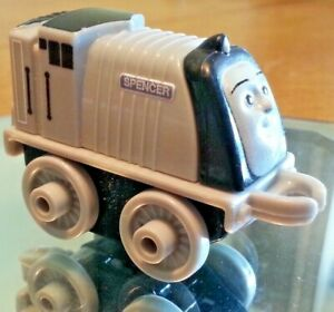 Thomas and Friends Minis Classic Spencer Train Engine Used