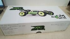 """JQRacing """"THE Car"""" 1/8 Competition PRO Buggy Kit (Yellow Edition) JQE577"""