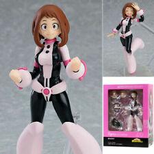 figma My Hero Academia Uraraka Ochaco action figure from JAPAN
