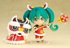 [FROM JAPAN]Nendoroid 654 Hatsune Miku: Lion Dance Ver. Vocaloid Good Smile ...