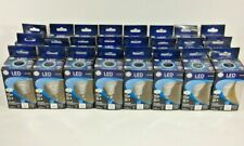 LED Light Bulbs 24-PACK - 60W Dimmable 11W 800 Lumens Soft White 2700K by GE