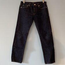 APC Jeans Petite Standard Selvedge Denim Size 32 Worn Twice