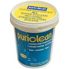 Caravan or Motorhome Water System Cleaner PuriClean 400g