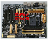 new motherboard for ASUS A88X-PRO FM2 FM2+ PCI-E3.0 ATX Crossfire DDR3 AMD XU