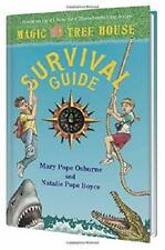 Magic Tree House Survival Guide by Mary Pope Osborne, Natalie Pope Boyce, Sal...