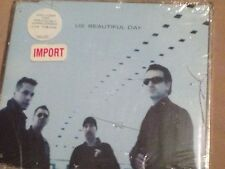 U2-Beautiful Day -  (UK IMPORT)  CD NEW 2 Live Trks Mexico City  RARE