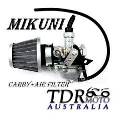 19mm Mikuni Carby Air filter 50cc 110cc 125CC Pit DIRT BIKE ATV QUAD Bike BUGGY