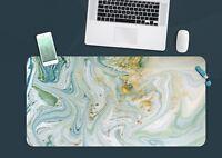 3D Abstraktion 1 Textur Rutschfest Büro Schreibtisch Mauspad Tastatur Spiel