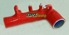 GPI silicone induction/intake/ inlet hose/pipe fit Subaru WRX/STi GDA GDB