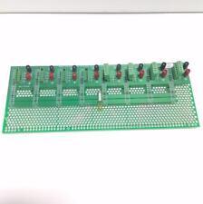 IED MODEL 6800 AMPILFIER BOARD IED6800-8