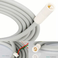 New Cable Tubing Hose Tube for Dental Ultrasonic EMS Woodpecker Scaler Handpiece