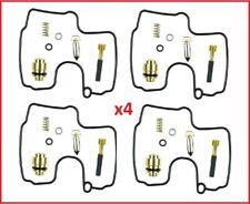 TMP 4x Kit de réparation de carburateur Neuf CAB-Y29 YAMAHA YZF-R1 1000 1998-01