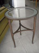 CECCOTTI tavolino small table  LOUIS PRIMERO Designer R. Lazzeroni Italy