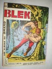 BLEK n° 269 - Le petit Duc  - 20 septembre 1974 - LUG -