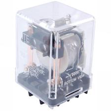 NTE Electronics R10-14D10-12 RELAY-12VDC 10AMP 3PDT GEN.PURPOSE