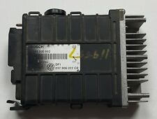 Bosch Volkswagen ECU 037 906 022 CR