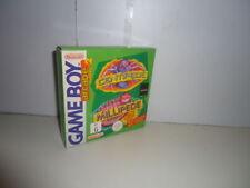 Arcade Nintendo Game Boy Boxing Video Games
