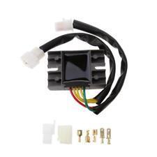 Regulador Rectificador de Voltaje kit Herramienta para Suzuki GN 125 GZ 250