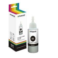 POLAROID BOTTLE INK FOR EPSON 664 70 ML BLACK