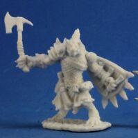 REAPER BONES II KICKSTARTER 77236 Bloodmane, Gnoll Warrior