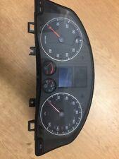 Genuine VW Golf MK5 1.4TSI - Speedometer Instrument Cluster - 1K0920963D